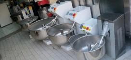 2.el endüstriyel mutfak aletleri