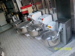 endüstriyel mutfak aletleri alanlar