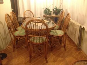 İkinci el bahçe mobilyası alanlar