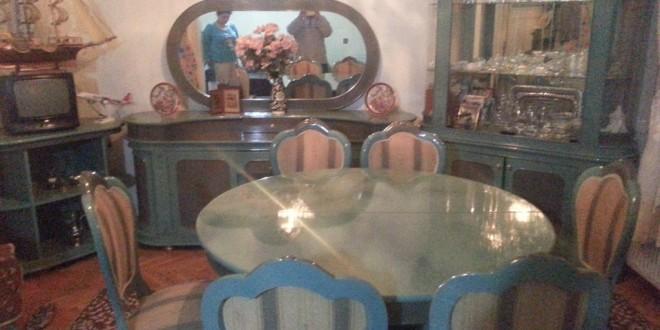 2.el Klasik mobilya alanlar